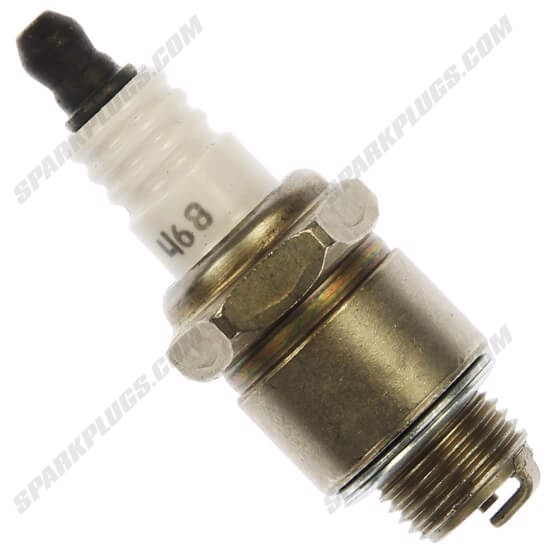 Picture of Autolite 468 Nickel Spark Plug