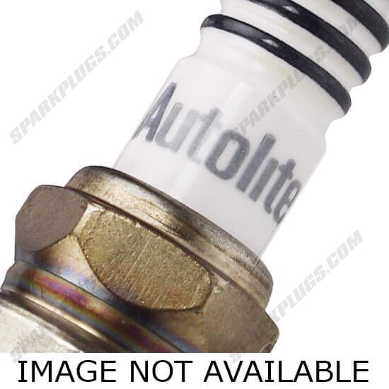 Picture of Autolite 483 Nickel Spark Plug