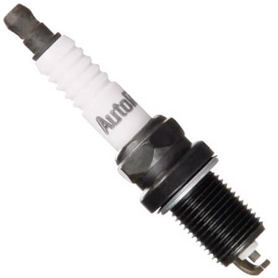 Picture of Autolite 5503 Nickel Spark Plug