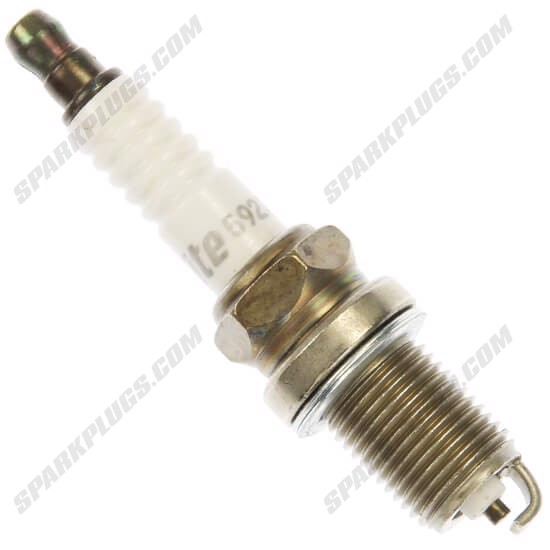 Picture of Autolite 5923 Nickel Spark Plug