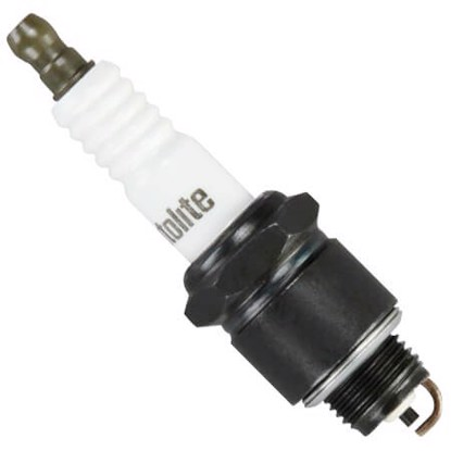 Picture of Autolite 85 Nickel Spark Plug