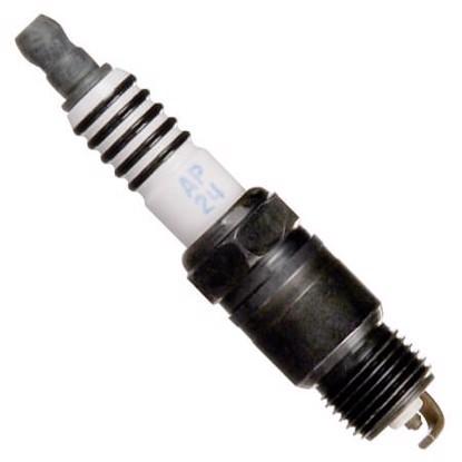 Picture of Autolite AP24DP2 Platinum Spark Plug