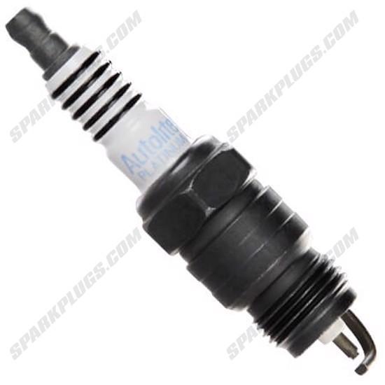 Picture of Autolite AP5125 Platinum Spark Plug