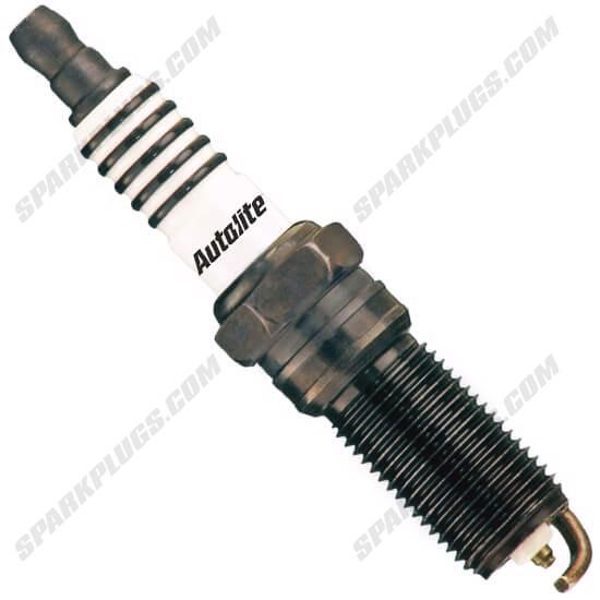 Picture of Autolite AP5364DP2 Platinum Spark Plug