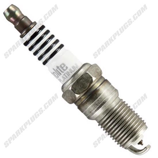Picture of Autolite APP103DP2 Double Platinum Spark Plug