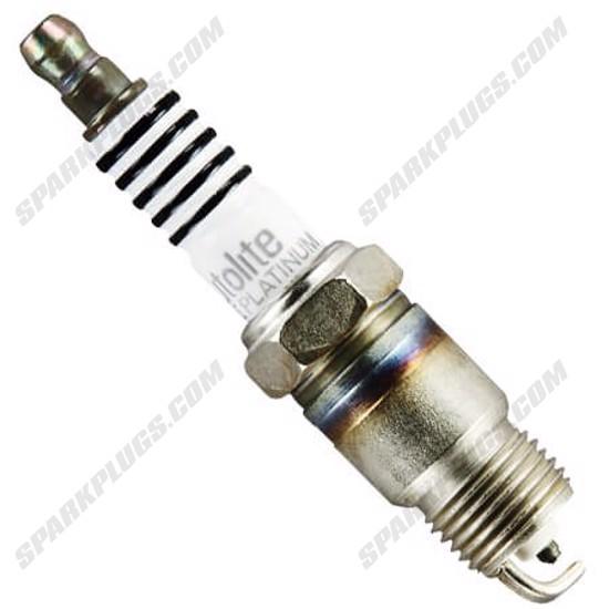 Picture of Autolite APP24DP2 Double Platinum Spark Plug