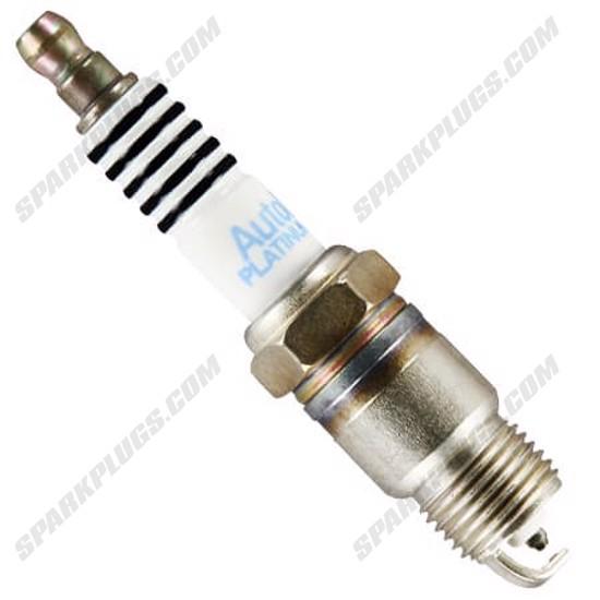 Picture of Autolite APP25 Double Platinum Spark Plug