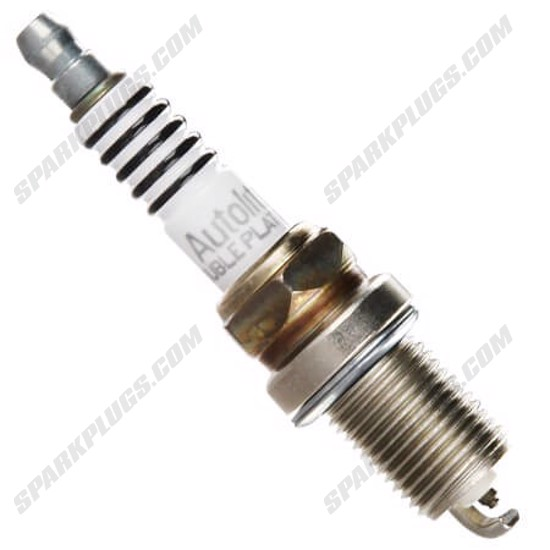 Picture of Autolite APP3923DP2 Double Platinum Spark Plug