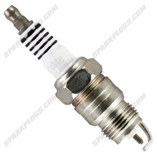 Picture of Autolite APP5125 Double Platinum Spark Plug