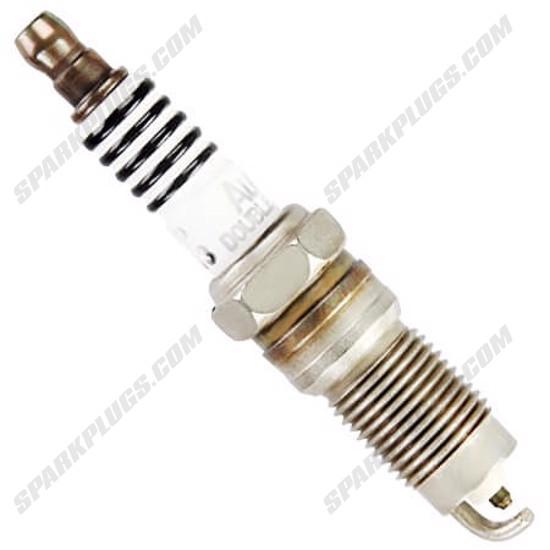 Picture of Autolite APP5143 Double Platinum Spark Plug