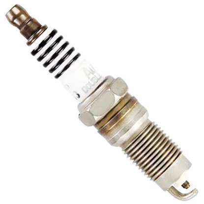 Picture of Autolite APP5144 Double Platinum Spark Plug