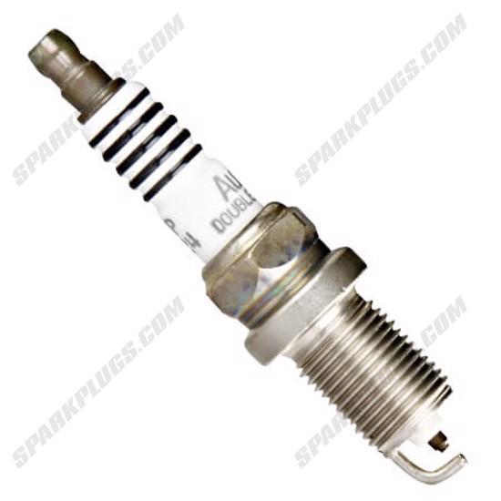 Picture of Autolite APP5224DP2 Double Platinum Spark Plug