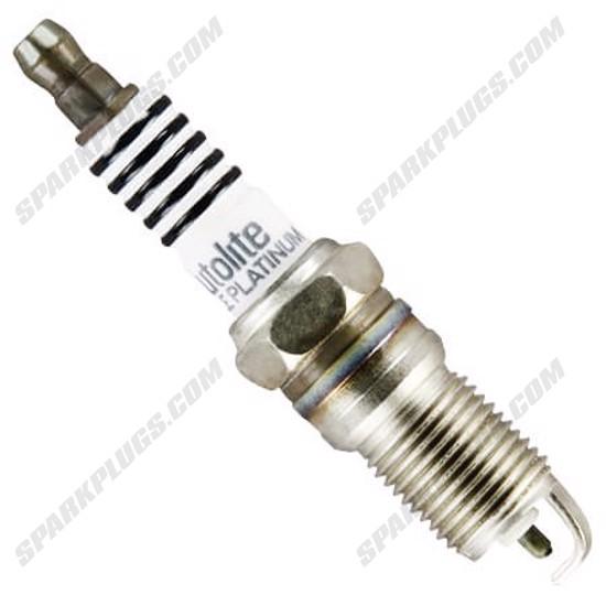Picture of Autolite APP5243 Double Platinum Spark Plug