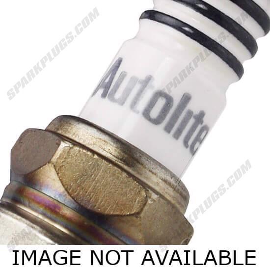 Picture of Autolite APP5344 Double Platinum Spark Plug