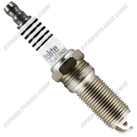 Picture of Autolite APP5364DP2 Double Platinum Spark Plug
