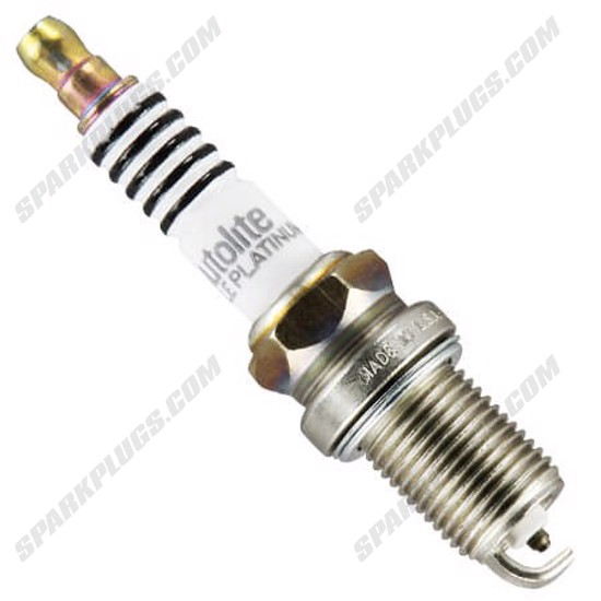 Picture of Autolite APP5503 Double Platinum Spark Plug