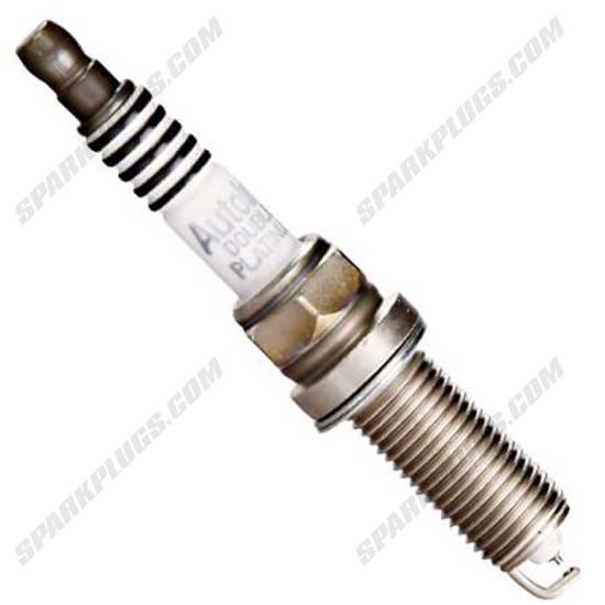 Picture of Autolite APP5683 Double Platinum Spark Plug