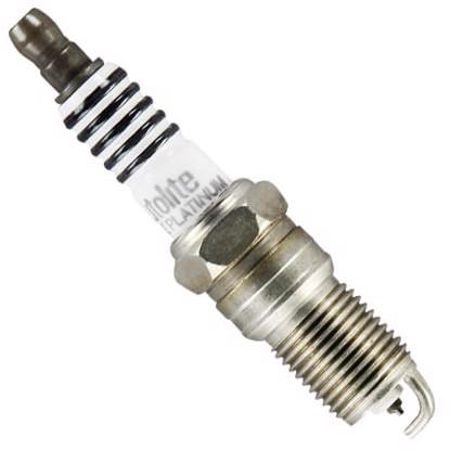 Picture of Autolite APP605 Double Platinum Spark Plug
