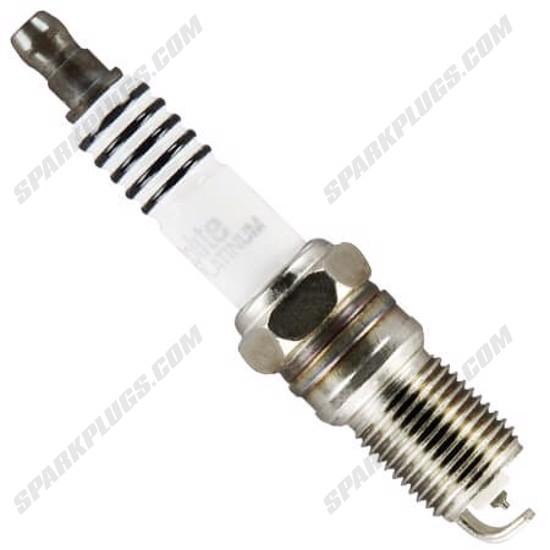 Picture of Autolite APP606 Double Platinum Spark Plug