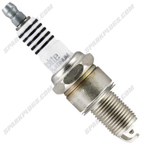 Picture of Autolite APP63 Double Platinum Spark Plug