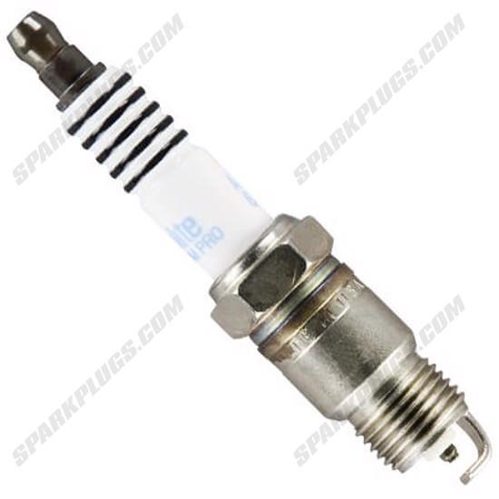 Picture of Autolite APP664 Double Platinum Spark Plug