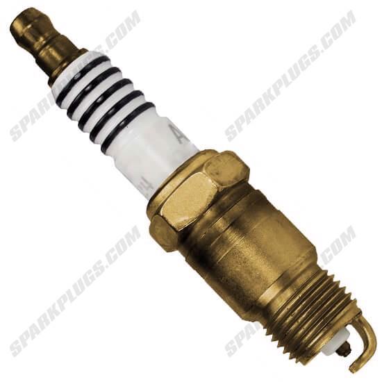 Picture of Autolite ATI25 Titanium Spark Plug