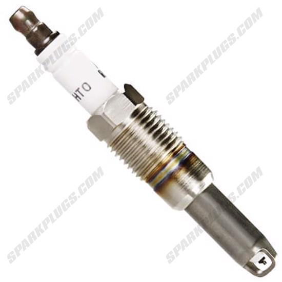 Picture of Autolite HT0 Revolution High Thread Spark Plug