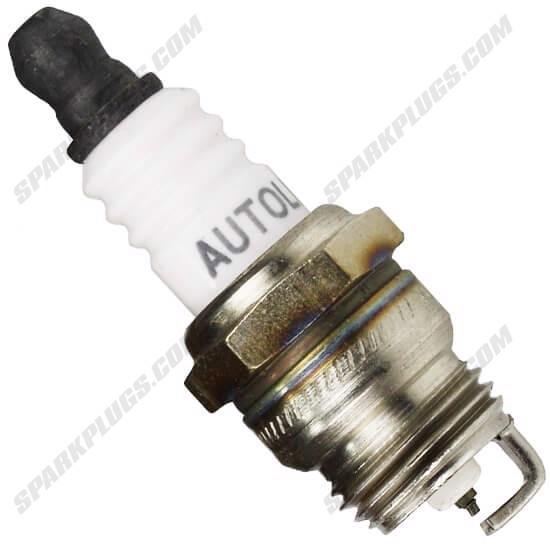 Picture of Autolite SE2554DPT Spark Plug
