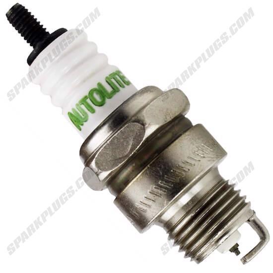 Picture of Autolite SE2976DPT Spark Plug