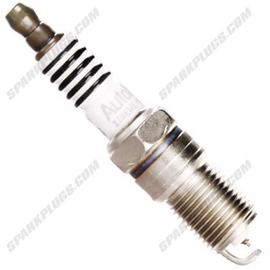 Picture of Autolite XP105 XP Iridium Spark Plug