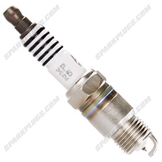 Picture of Autolite XP25DP2 XP Iridium Spark Plug