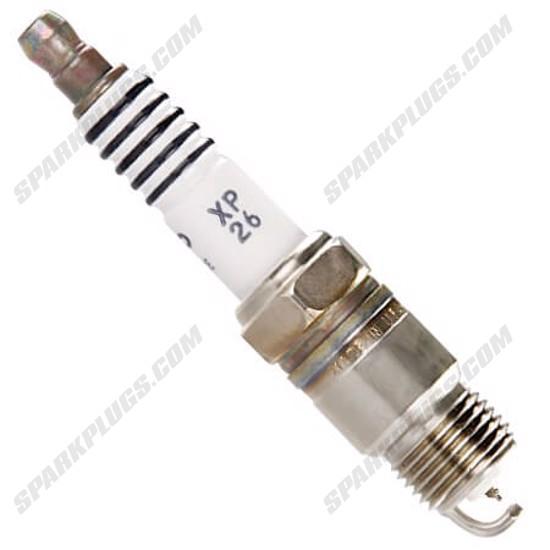 Picture of Autolite XP26DP2 XP Iridium Spark Plug