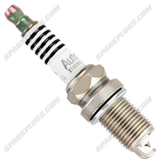 Picture of Autolite XP3924DP2 XP Iridium Spark Plug
