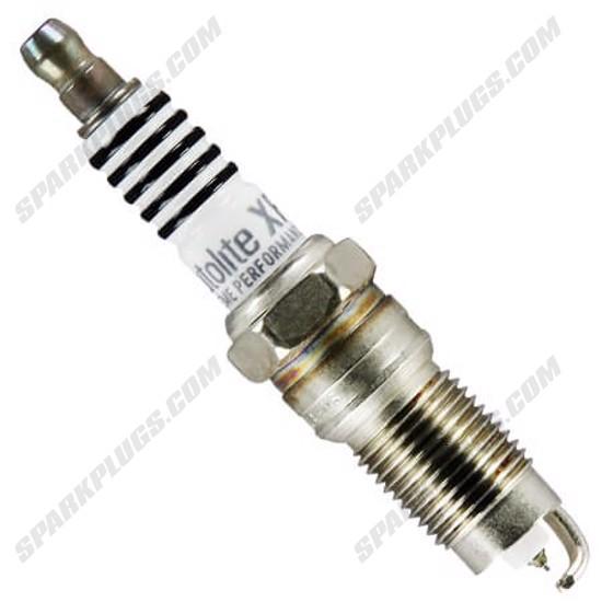 Picture of Autolite XP5144DP2 XP Iridium Spark Plug