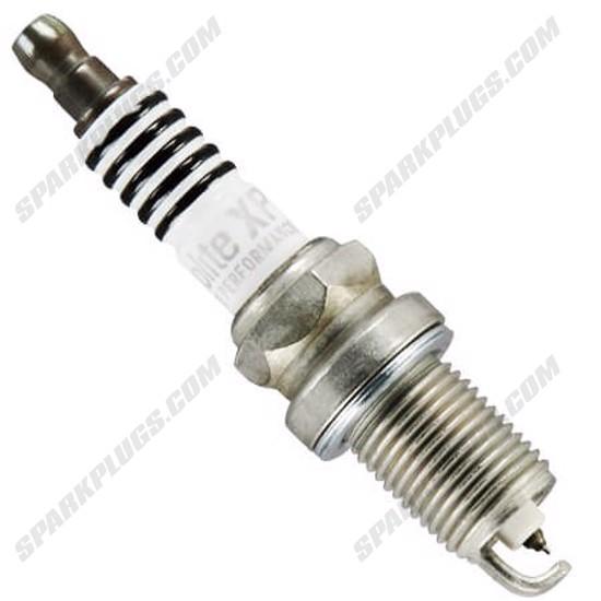 Picture of Autolite XP5224DP2 XP Iridium Spark Plug