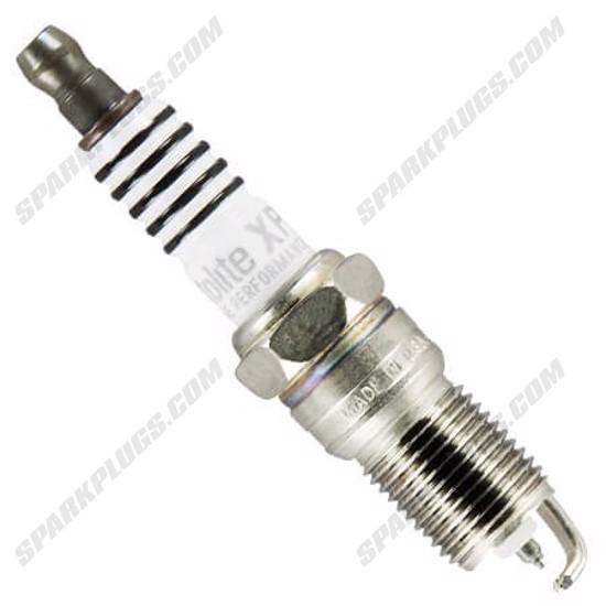 Picture of Autolite XP5243DP2 XP Iridium Spark Plug