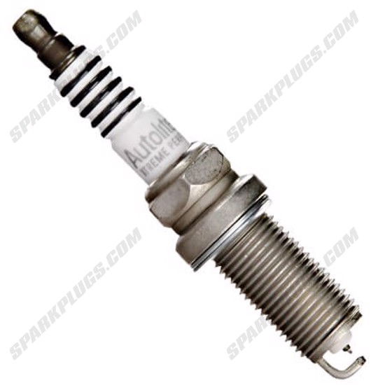 Picture of Autolite XP5325 XP Iridium Spark Plug