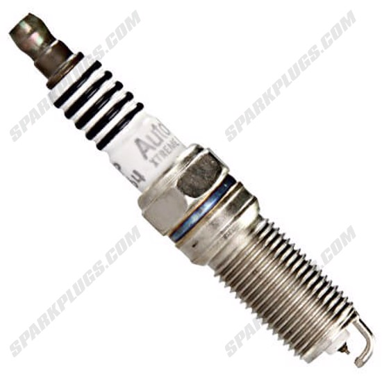Picture of Autolite XP5364DP2 XP Iridium Spark Plug