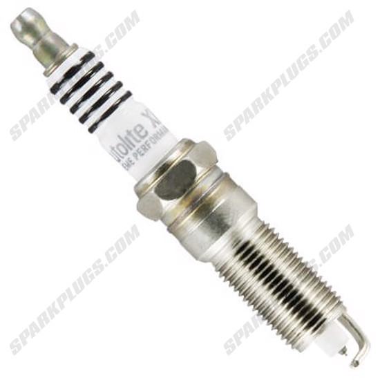 Picture of Autolite XP5426DP2 XP Iridium Spark Plug
