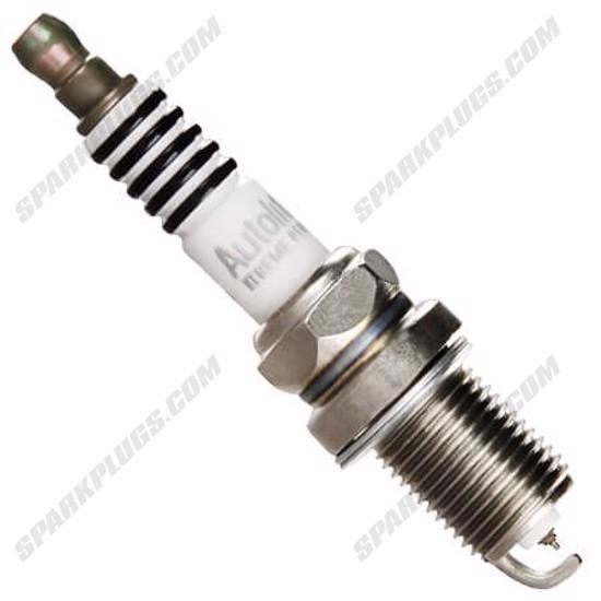 Picture of Autolite XP5503DP2 XP Iridium Spark Plug