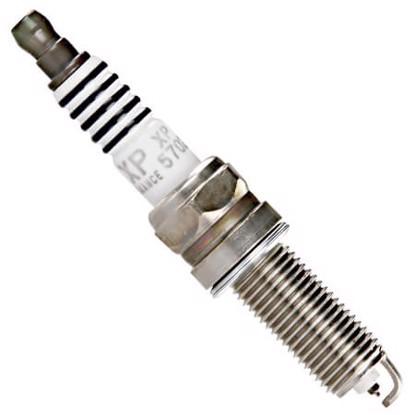 Picture of Autolite XP5701 XP Iridium Spark Plug