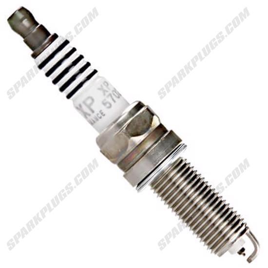 Picture of Autolite XP5703 XP Iridium Spark Plug