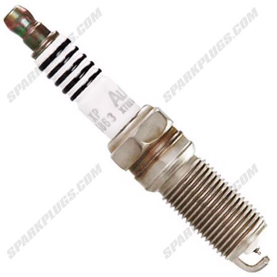 Picture of Autolite XP5863 XP Iridium Spark Plug