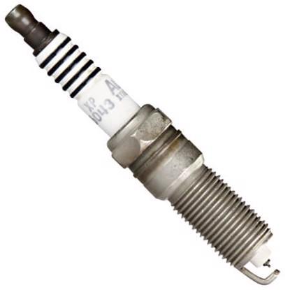 Picture of Autolite XP6043 XP Iridium Spark Plug