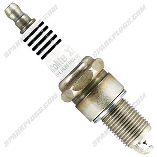 Picture of Autolite XP63DP2 XP Iridium Spark Plug
