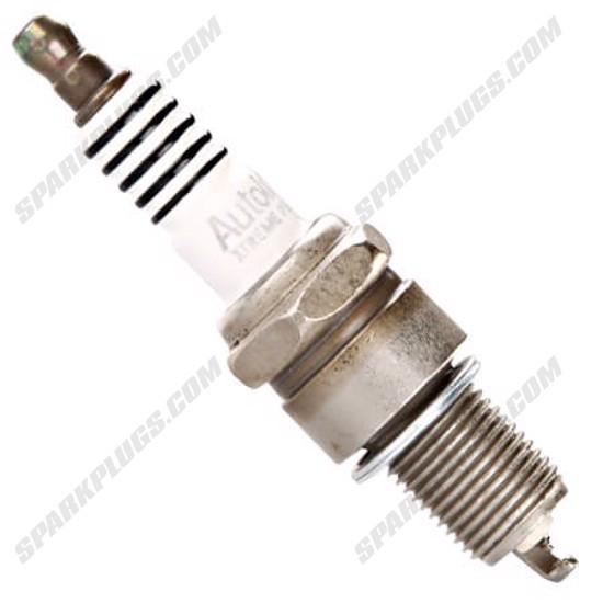 Picture of Autolite XP646DP2 XP Iridium Spark Plug