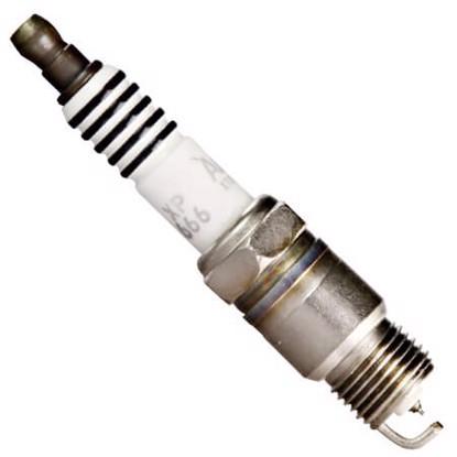 Picture of Autolite XP666 XP Iridium Spark Plug