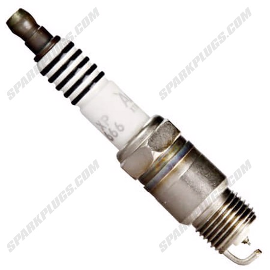 Picture of Autolite XP666 XP Iridium Spark Plug