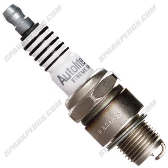 Picture of Autolite XS4092DP Xtreme Sport Spark Plug