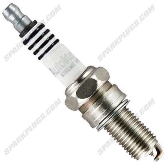 Picture of Autolite XS4162DP Xtreme Sport Spark Plug